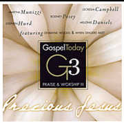 Gospel Today Presents: Praise & Worship 2 /  Various