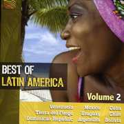 Best Of Latin America, Vol. 2