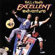 Bill & Ted's Excellent Adventure (Original Soundtrack)