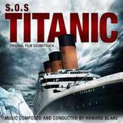 S.O.S. Titanic (Original Soundtrack)