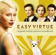 Easy Virtue (Original Soundtrack)