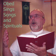 Obed Sings Songs & Spirituals
