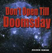 Don't Open Till Doomsday