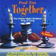 Together-The Friday Night Shabbat Sing-A-Long