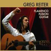 Flamenco Fusion Guitar