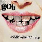Foot In Mouth Disease [Clean]