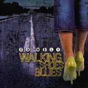 Walking Shoes Blues