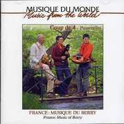 France: Music of Berry