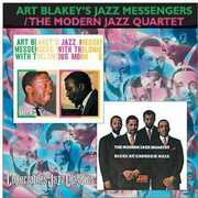 Jazz Messengers /  Blues at Carnegie Hall