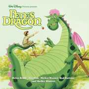 Pete's Dragon (Original Soundtrack)