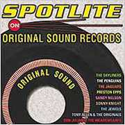 Spotlite on Original Sound Records /  Various