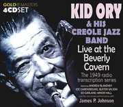Live Beverly Cavern 1949 Radio