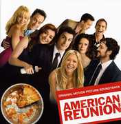American Reunion (Original Soundtrack) [Import]
