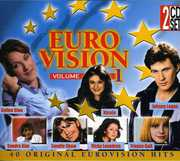 Eurovision, Vol. 2 [Import]
