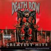 Death Row: G.H. /  Various [Explicit Content]