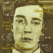 Buster Keaton's Sherlock JR. (Original Soundtrack)