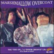 Marshmallow Overcoat : Inner Groove/ Try on the Marshm