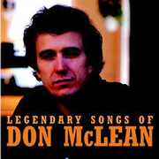 Legendary Songs of Don McLean