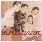 The Complete Million Dollar Quartet [50th Anniversary Edition] [Remastered]