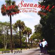Save Savannah!