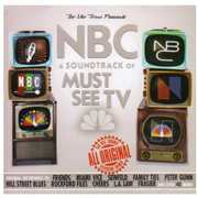 NBC Must See TV (Original Soundtrack)
