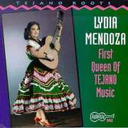 First Queen of Tejano Music