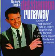 Runaway /  Very Best of Del Shannon