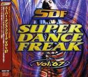 Super Dance Freak 67 /  Various [Import]