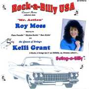 Rock-A-Billy U.S.A.