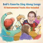 Bob's Favorite Sing Along Songs
