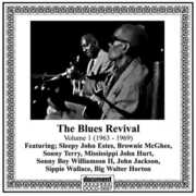 Blues Revival 1 (1963-1969) /  Various