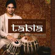 Sacred Beats of the Tabla
