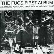 Fugs First Album [Import]