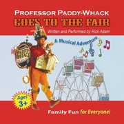 Professor Paddy-Whack Goes to the Fair