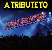 A Tribute To Jonas Brothers