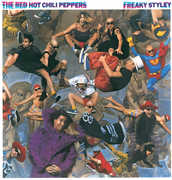 Freaky Styley [Explicit Content]