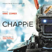 Chappie (Score) (Original Soundtrack)