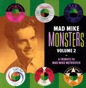 Mad Mike Monsters, Vol. 2