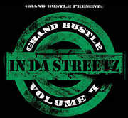Grand Hustle In The Streets, Vol. 4 [Clean]