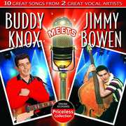 Buddy Knox Meets Jimmy Bowen