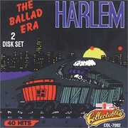 Harlem: The Ballad Era, Vol.1