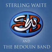 Sterling Waite & the Bedouin Band