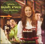 When Irish Eyes Are Smiling /  Various