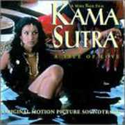 Kama Sutra (Alternate Cover) (Original Soundtrack)