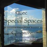 Special Spaces (Notes from Clingstone)
