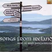 Songs From Ireland