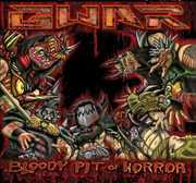 Bloody Pit of Horror [Import]