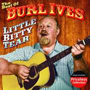 Best of Burl Ives: Little Bitty Tear