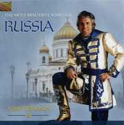 Most Beautiful Songs of Russia