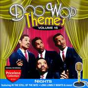 Doo Wop Themes 16: Nights /  Various